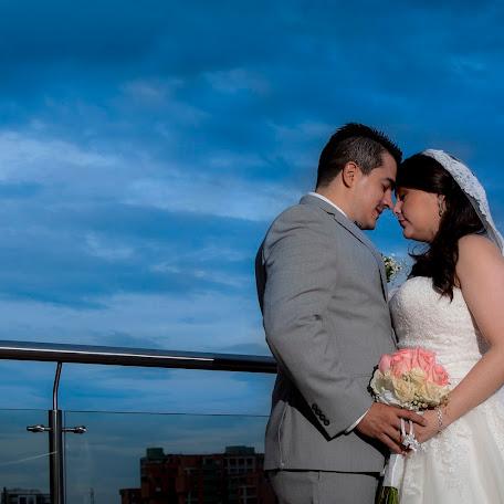 Fotógrafo de bodas Andres Padilla fotografía (andrespadillafot). Foto del 21.09.2017