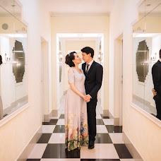 Wedding photographer Evgeniy Danilov (EDanilov). Photo of 28.03.2016