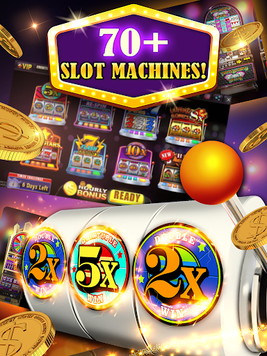 Slots - Vegas Grand Win Free Classic Slot Machines  6