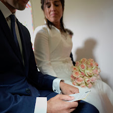 Hochzeitsfotograf Michael Jenewein (mjenewein). Foto vom 21.08.2019
