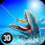 Sport Jurassic Dino Fishing