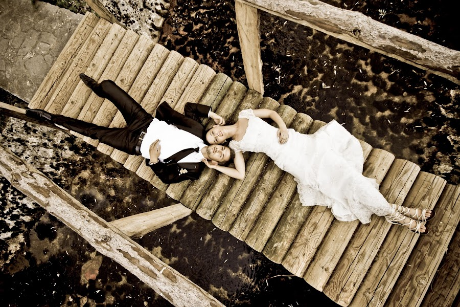 by Marino Foto - Wedding Bride & Groom