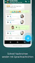 WhatsApp Messenger kostenlos spielen