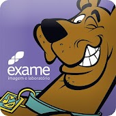 Pediatria Exame - Scooby-Doo