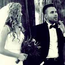 Wedding photographer Alin Dijmărescu (AlinDijmărescu). Photo of 26.11.2016