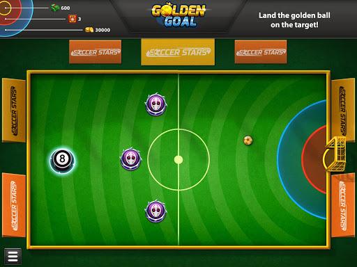 Soccer Stars modavailable screenshots 14