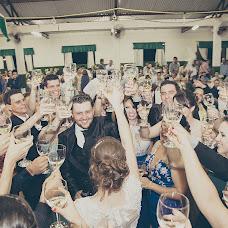 Wedding photographer Giorgio Vieira (giorgiovieira). Photo of 13.01.2016