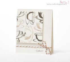 Photo: http://bettys-crafts.blogspot.com/2014/02/coffee.html