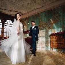 Wedding photographer Viktor Zapruda (zapruda). Photo of 28.02.2018