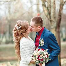 Wedding photographer Katerina Petrova (katttypetrova). Photo of 14.11.2017