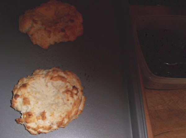 Bake 10 to 15 minutes, or until biscuits are golden brown.