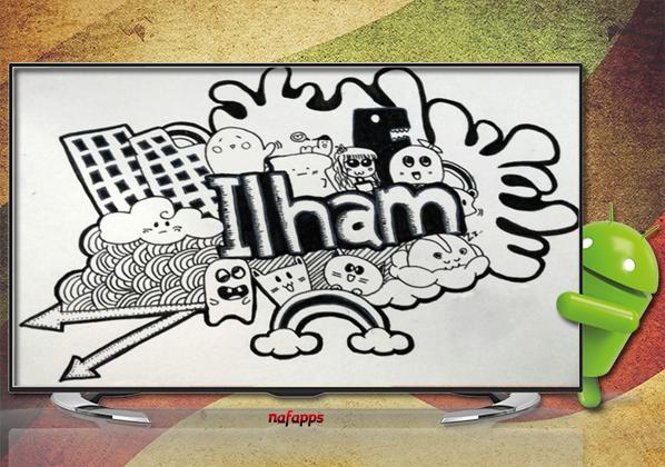 9000+ Gambar Doodle Nama Nazwa HD Paling Baru