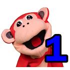 El Mono Sílabo Clase 1 icon