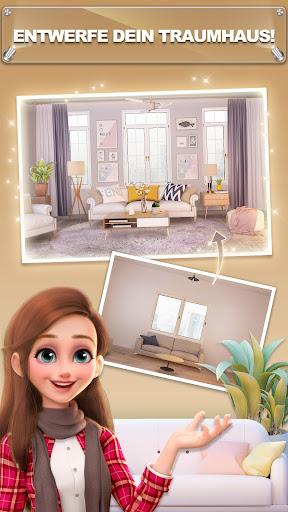 Mein Zuhause - Entwerfe Träume  screenshots 1
