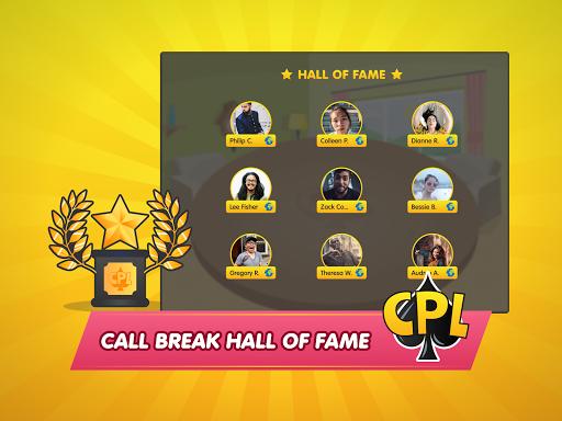Call Break Premier League 1.0.78 screenshots 23