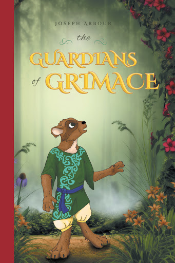 The Guardians of Grimace cover