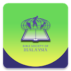 Bible Society of Malaysia icon