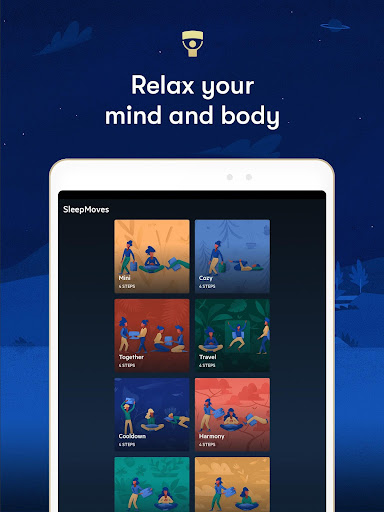 Relax Melodies: Sleep Sounds screenshot 14
