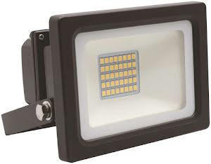 Malmbergs Zenit LED Strålkastare IP66 4000K