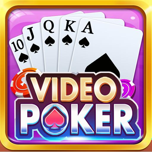 Video Poker - Vegas Casino poker offline or online