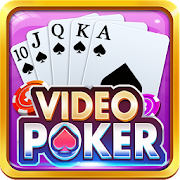 video poker - new casino card poker games free