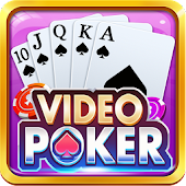 video poker - new casino card poker games free