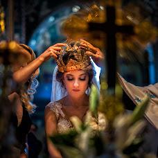 Wedding photographer Alina elena Ciocan (alinadualphoto). Photo of 26.07.2016