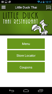 Little Duck Thai Restaurant- screenshot thumbnail