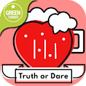 Truth or Dare Party Game icon