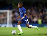 """Charly Musonda se confie à la BBC : """"Un come-back serait incroyable et je suis sur la bonne voie"""""""