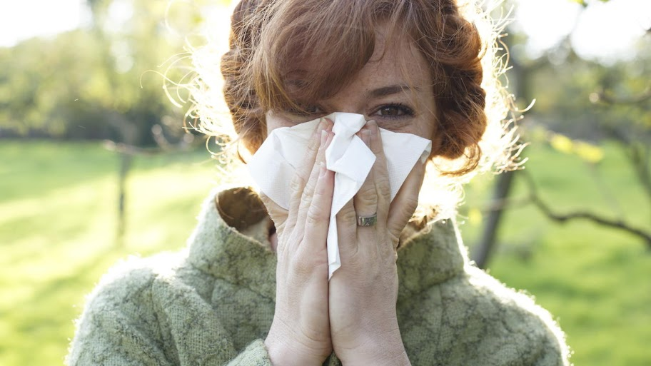7 Natural Remedies for Allergy Relief