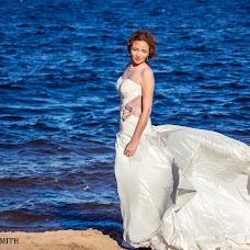 Wedding photographer Dmitriy Kuznecov (MrMrsSmith). Photo of 17.02.2014
