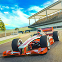 Formula Race Car Drift Chase icon