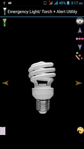 Torch FLASH Light Call Alert screenshot 1