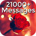 Messages Wishes SMS Collection - Images & Statuses apk