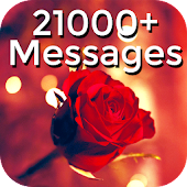 Messages Wishes SMS Collection - WhatsApp Statuses