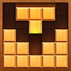 Wood Block Puzzle 2019 icon