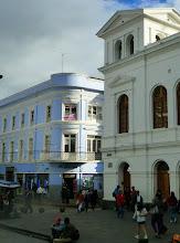 Photo: Theatre Square