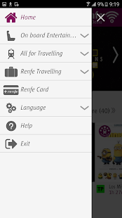 PlayRenfe- screenshot thumbnail
