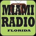 Miami - Radio Stations icon