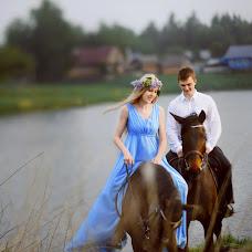 Свадебный фотограф Мария Петнюнас (petnunas). Фотография от 23.06.2015