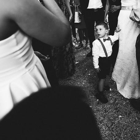 Wedding photographer Vera Fleisner (Soifer). Photo of 16.11.2017