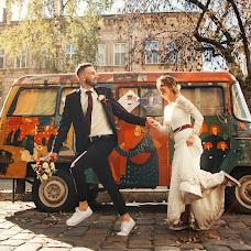 Wedding photographer Andrey Olkhovyy (Olhovyi). Photo of 30.11.2018