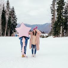Wedding photographer Tanya Gazizova (tanua1). Photo of 31.01.2019