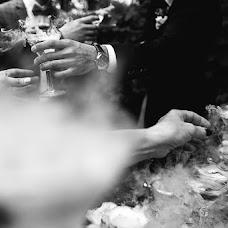 Wedding photographer Vladimir Barabanov (barabanov). Photo of 25.09.2017