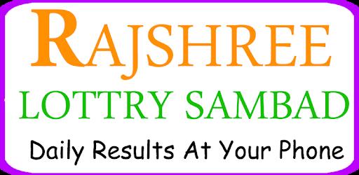 Rajshree Lottery Sambad - Goa State Lottery on Windows PC