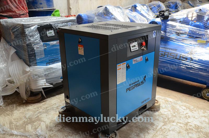hệ thống máy nén khí công nghiệp