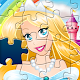 Princess Jigsaw Puzzle Game For Kids