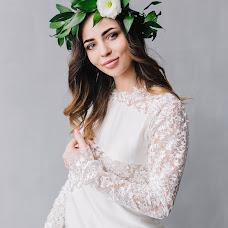 Wedding photographer Alena Stepanenko (Alena1008). Photo of 05.05.2017