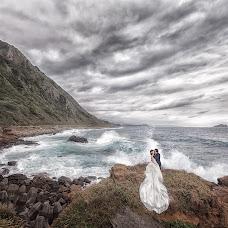 Wedding photographer matt lien (lien). Photo of 28.11.2014